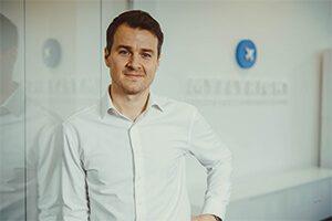Igor Maas, Foto: MYFLYRIGHT GmbH