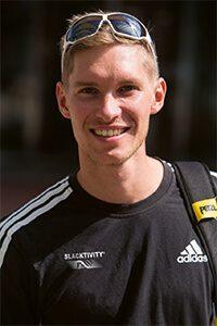 Lukas Irmler, Foto: Valentin Rapp