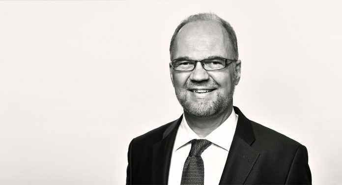 Prof. Dr. Dirk Heckmann, Foto: Astrid Eckert/TUM