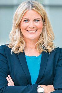 Susanne Nickel, Foto: Jurga Graf