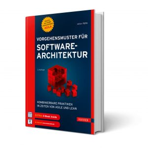 Cover Software-Architektur