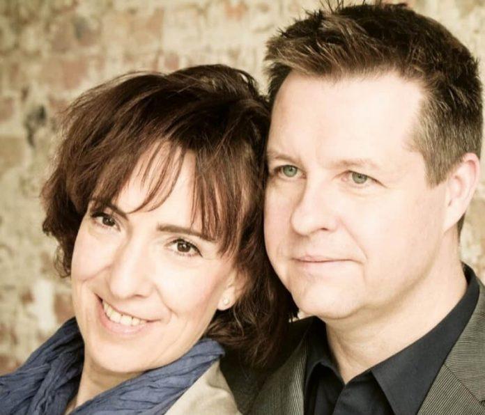 Elke und Ralf Raml, Foto: Marco Seiboth