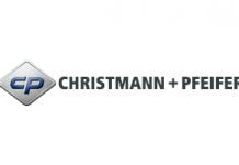Logo Christmann & Pfeifer