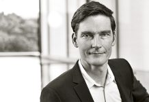 Prof. Dr. Achim Kampker, Foto: PEM Aachen GmbH
