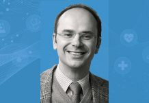 Prof. Dr. Harald Gündel, Foto: DGPM, AdobeStock/Baivector