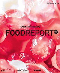 Cover Foodreport