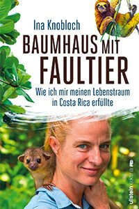 Cover Baumhaus mit Faultier