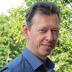 Dr. Klaus Englert, Foto: Karoline Künkler