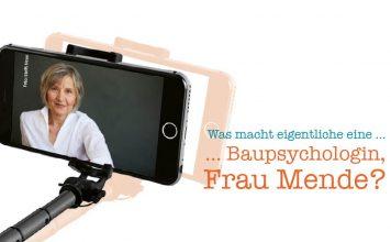 Gudrun Mende, Foto: Steffi Henn