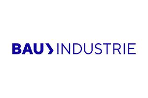 Logo Bauindustrie