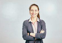 Olga-Blaszak, Foto: NCA (Next Commerce Accelerator)