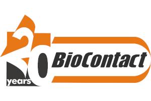 Logo BioContact