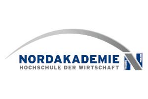 Logo Nordakademie HdW