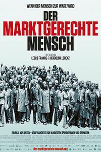 Cover Der marktgerechte Mensch