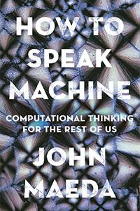 Cover How to speak machine