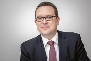 Markus Hartmann, Foto: ZAC NRW/A. Brück