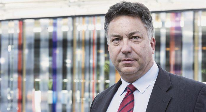 Prof. Dr. Dr. Eric Hilgendorf, Foto: Privat