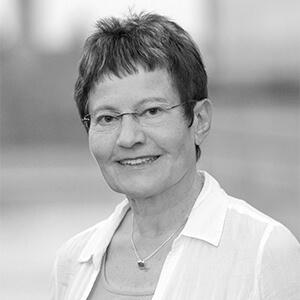Christine Radomsky: Foto: Anette Hammer