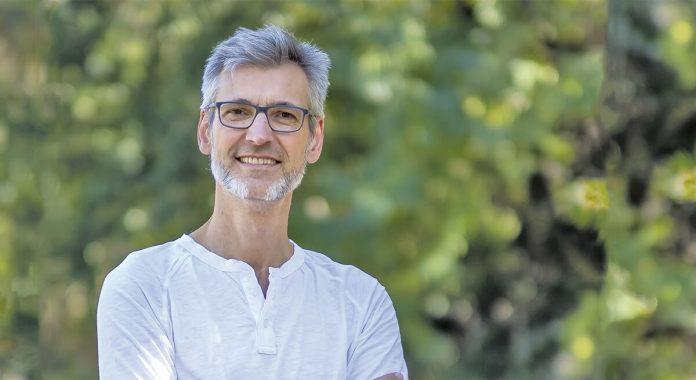 Dr. Kai Hellmich, Foto: Stefan Trees