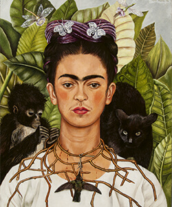 Foto: © Banco de México Diego Rivera Frida Kahlo Museums Trust/VG Bild-Kunst, Bonn 2019