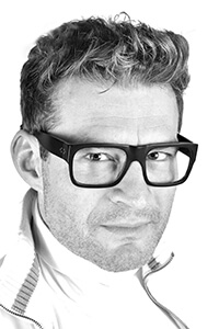 Jens Ritter, Foto: Simone Rutz