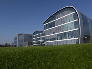 ENERCON Innovationszentrum in Aurich