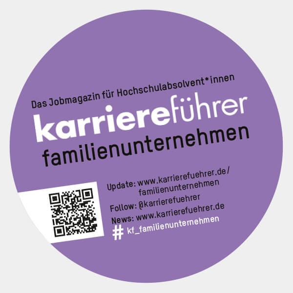 Webchannel Familienunternehmen