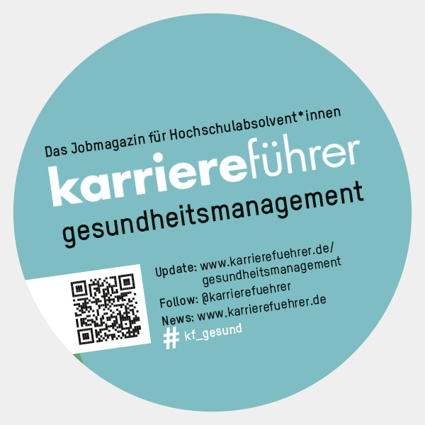 Webchannel Gesundheitsmanagement