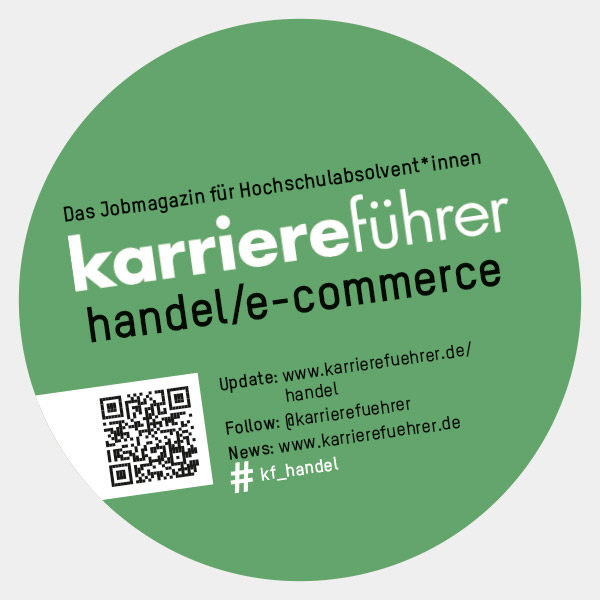 Webchannel Handel/E-Commerce