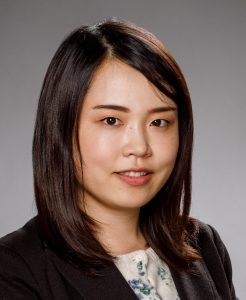 Yuka Nagano, Student of the Master in Management & Innovation – TUM Track
