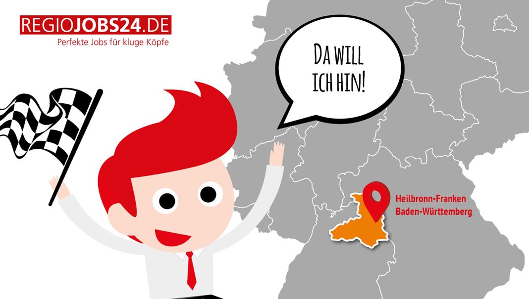 Karriere in Heilbronn-Franken