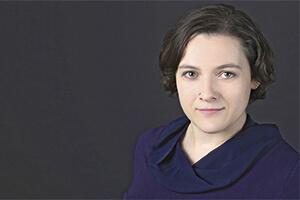 Susanne Grube, Foto: privat