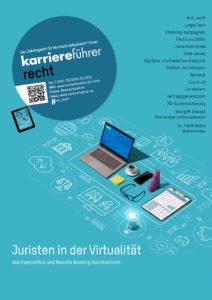 Cover karriereführer recht 2.2020