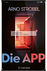 Cover Die App