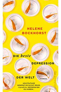 Cover Die beste Depression der Welt