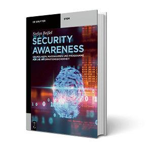 Cover Security Awareness