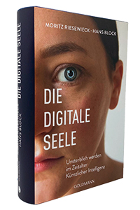 Cover digitale Seele