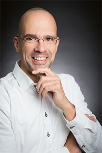 Dr. Dirk Gratzel, Foto: Privat