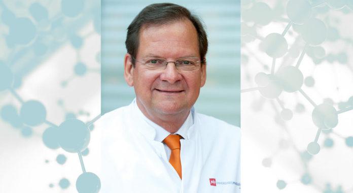 Prof. Dr. Thomas Münzel, Fotos: Peter Pulkowski, AdobeStock/alice_photo