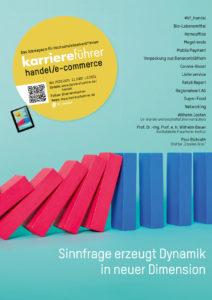 Cover karriereführer handel ecommerce 2020-2021