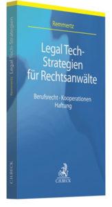 Cover Legal-tech