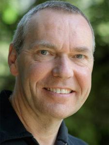 Dr. Holger Pressel, Foto: Jochen Kubik