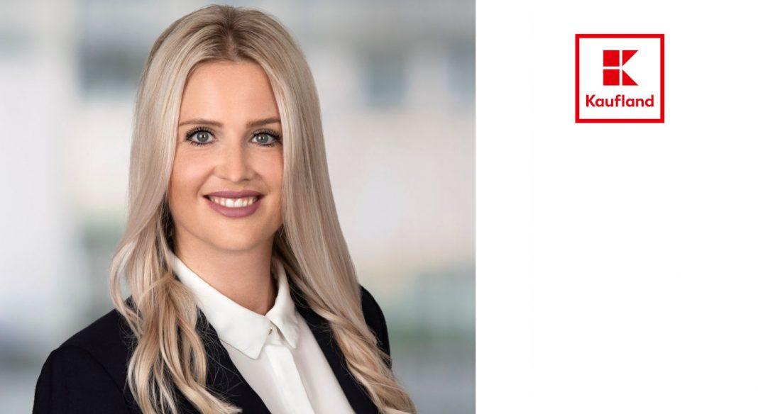 Lavinia Kochanski, Leitung Nachhaltigkeit bei Kaufland International und Kaufland Deutschland