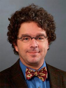 Prof. Dr. Jörn Müller-Quade, Foto: Andreas Drollinger