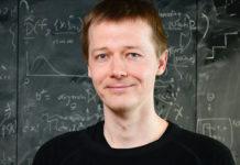Prof. Dr. Philipp Hennig, Foto: Max-Planck-Institut für Intelligente Systeme