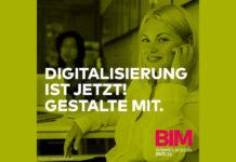 Digitalisierung ist jetzt! BIM Summerschool 2021