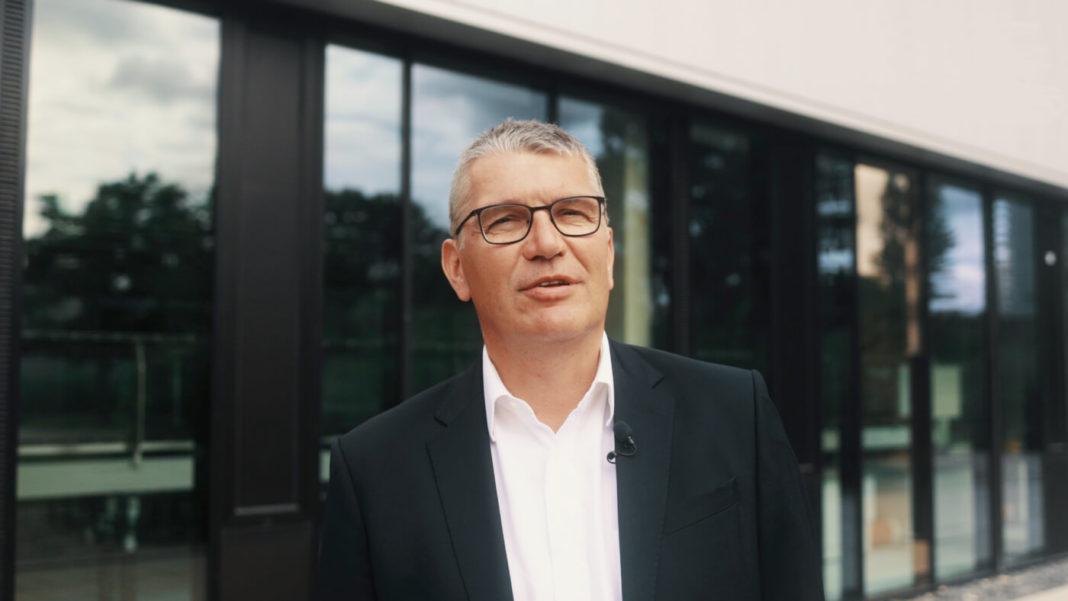 Dr. Jörg Wildgruber, Mitglied im Aufsichtsrat der ING Deutschland und Dozent bei WINGS-