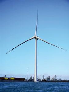 Foto: GE Renewable Energy