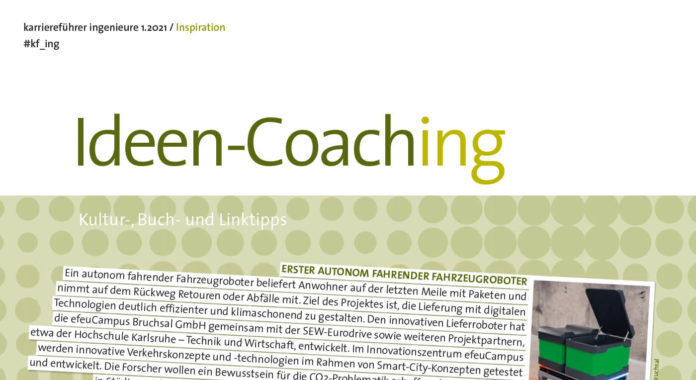 ideen coaching tipps