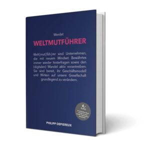 Cover Weltmutführer